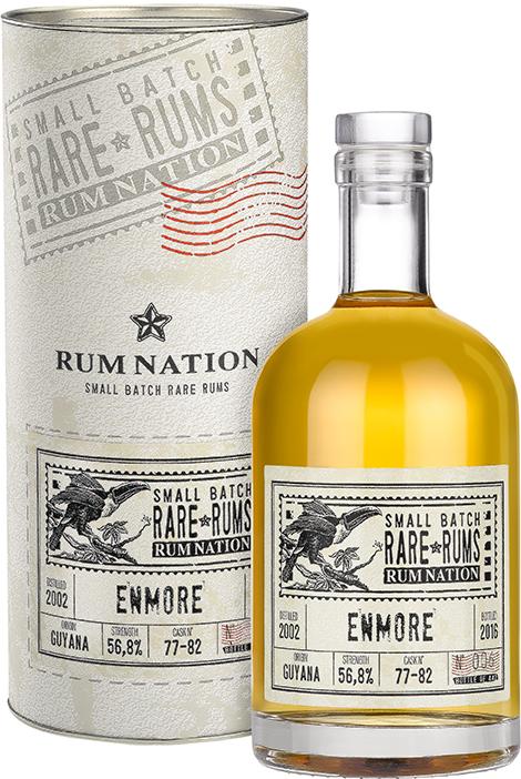 enmore-bottiglia