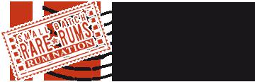 Rare Rums Logo