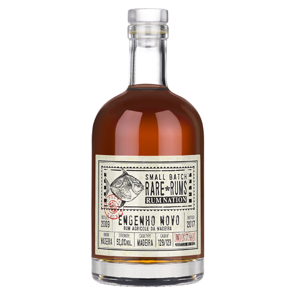 Engenho Novo - Rare Rums