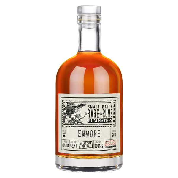 NAT67-Enmore-Whisky-Finish